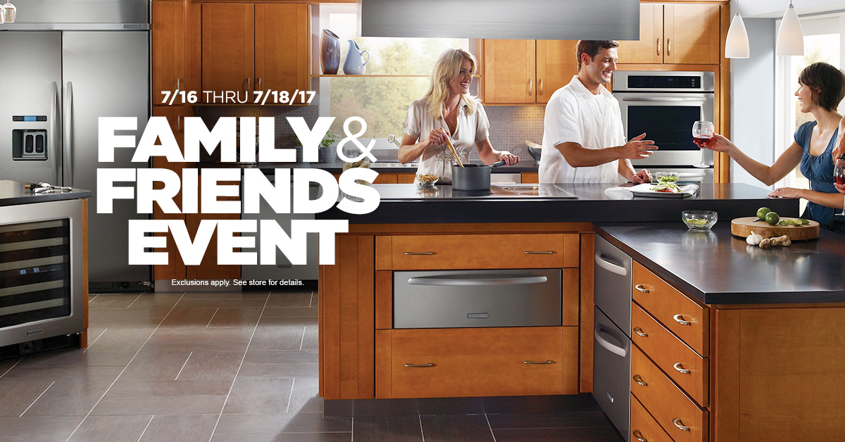Family U0026 Friends Sale At Sears Hometown Store 2359 Sycamore Rd 60115  8157586364 2017 07 16 Through 2017 07 18