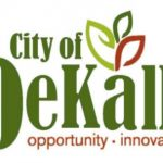 DeKalb's City Manager Resigns