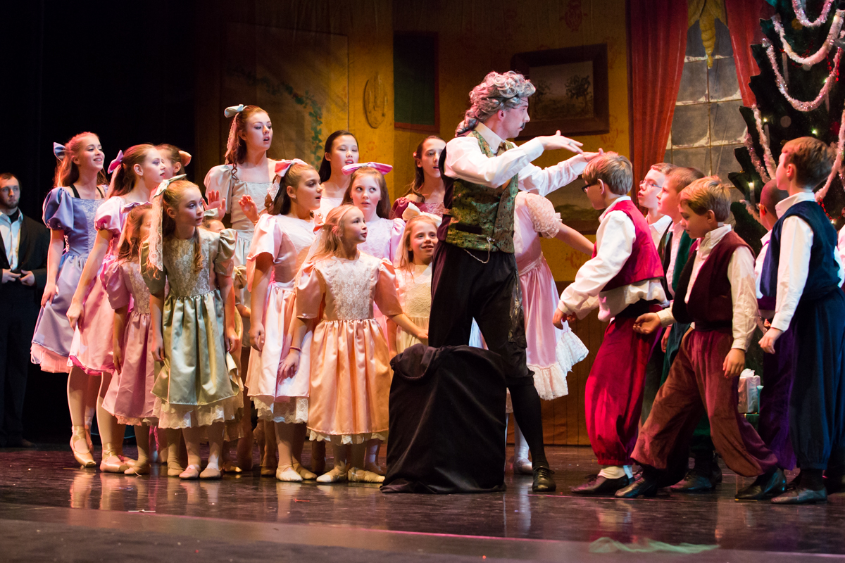 Beth Fowler's Nutcracker Ballet Comes to DeKalb and St. Charles! | DeKalb County Online