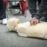 DeKalb's Fire Department Offers CPR Training Thursday