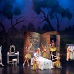 "Beth Fowler Dance Company Announces ""A Storybook Ballet"" Cast"