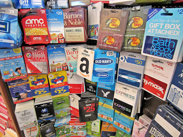 Gift cards dont save them spend them dekalb county online odds are that you or someone you know received a gift card during the holiday season negle Gallery