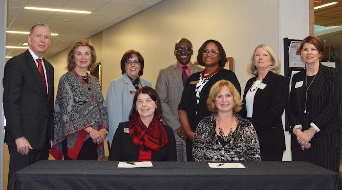 Kish And Niu Announce Innovative Nursing Agreement Dekalb County