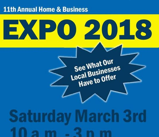 2018 Genoa Area Home Business Expo Saturday Dekalb County Online