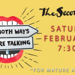 Don't Miss Second City Comedy this Saturday in DeKalb!