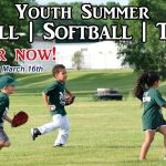 It's Baseball Sign-Up Time in DeKalb!