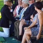In Honor of Our Beloved Veterans