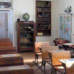 140 Years! North Grove School Days