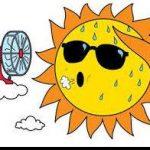 Cooling Centers in DeKalb