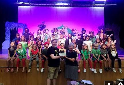 $174,600 in Grants Support Music Education | DeKalb County