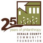 DCCF Celebrating 25 Years of Giving