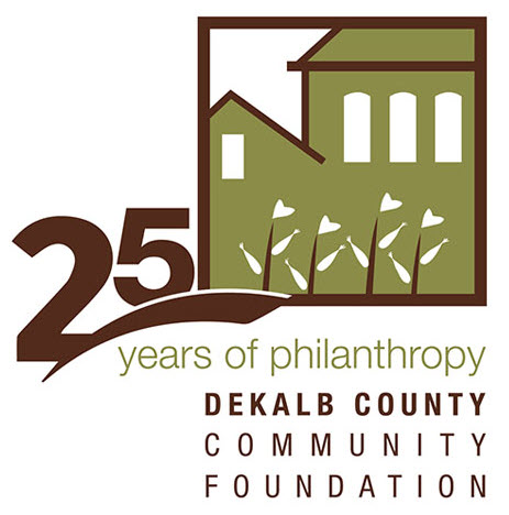 dccf celebrating 25 years of giving dekalb county online