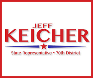 Jeff Keicher