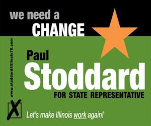 Paul Stoddard