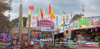 Dekalb Festivals