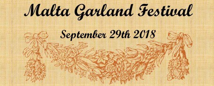 Malta Garland Festival