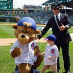 Lyle, Clark and Pilot