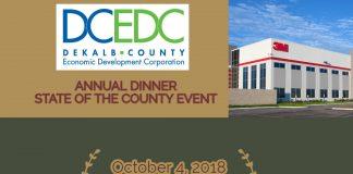 DCEDC AD 2018