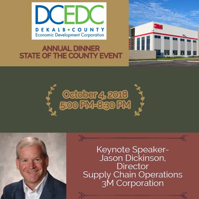 DCEDC AD 2018