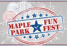 Maple Park Fun Fest