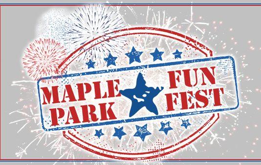 Maple Park Fun Fest