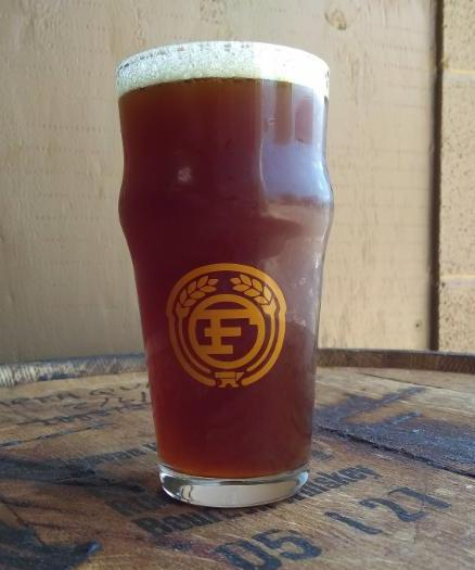 Forge Beer