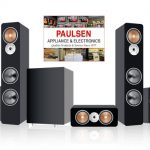 Paulsen Appliance – 4 Surround Sound Options for Any Space