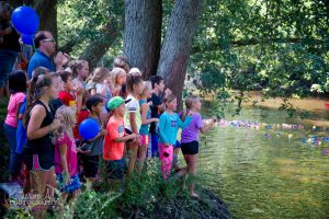 Great Genoa Duck Race