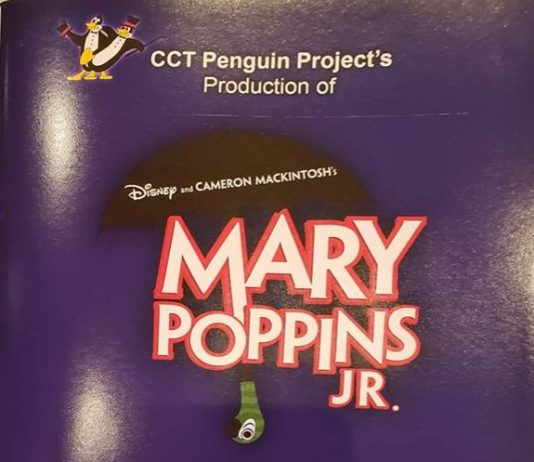 Penguin Project Mary Poppins Jr.