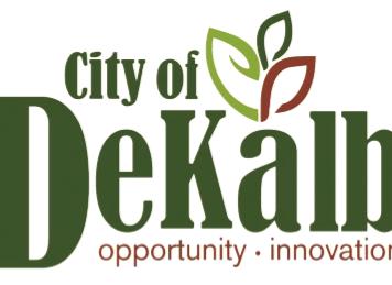 DeKalb City Logo