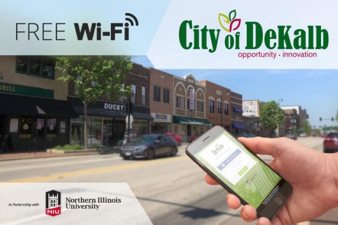 DeKalb Wi-Fi