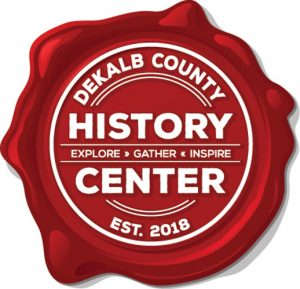 DCHC Logo