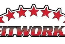 FitWorkz Logo