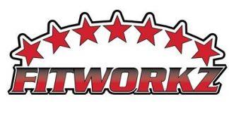 FitWorkz Logo