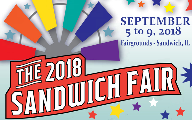 Sandwich Fair 2018
