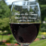 Tickets Still Available for Wine on the Terrace