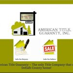 Why is Title Insurance Necessary?