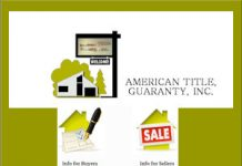 American Title Guaranty, Inc.