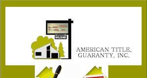 American Title Guaranty, Inc.
