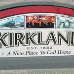Kirkland Celebrating Parks Today