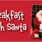 Register Now for Breakfast With Santa