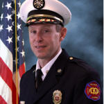 DeKalb Fire Chief Hicks Retiring Nov. 29