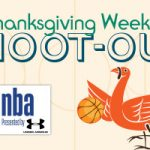 Jr. NBA Skills Challenge and Free Throw Contest