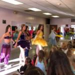 Free Princess Dance Parties! Sign Up Now!