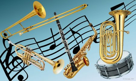 Seeking Used Musical Instruments