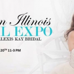 Northern Illinois Bridal Expo Sunday 1/20/19