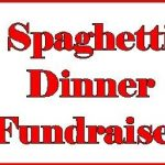 Spaghetti Dinner Fundraiser for Eagle Scout Project Friday