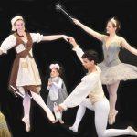 "Beth Fowler Dance Company 25th Anniversary ""Cinderella"""