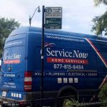 Service Now Home Services Spring Specials
