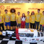 NIU Engineering Team Wins International Competition
